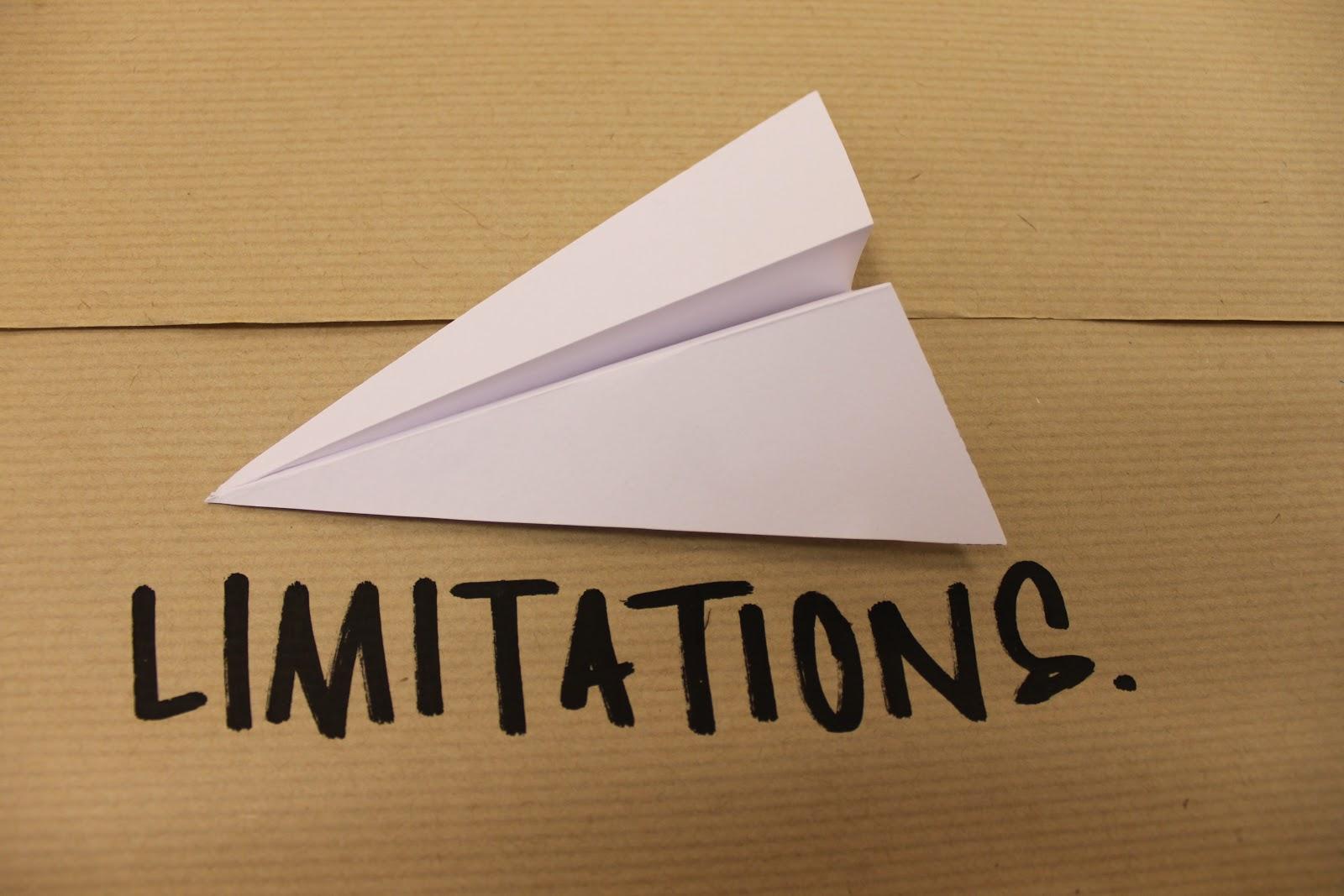 Unknown clipart limitation Microeconomics Zone Cliparts Cliparts Limitations