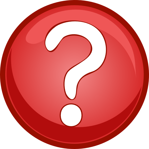 Question Mark clipart questions and answer Question and Questions  Clipart
