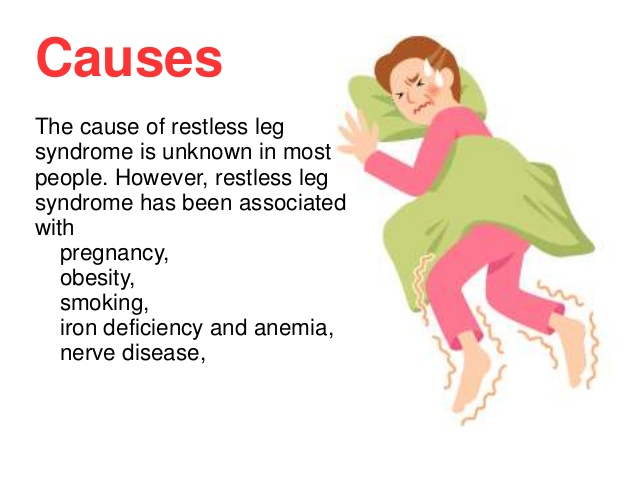 Unknown clipart restlessness Leg 3 Restless syndrome