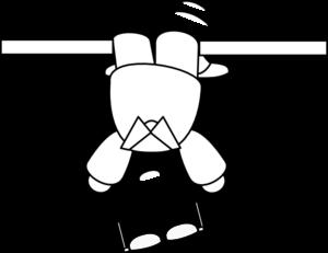 Upside Down clipart Art  clip Clip vector