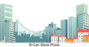 Urban clipart City Clip city; hourglass grunge