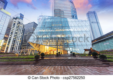 Urban clipart office building Of of exterior building Images