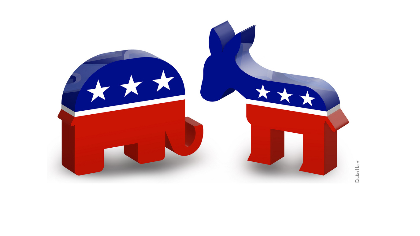 Political clipart republic America? – One: Part Indifference