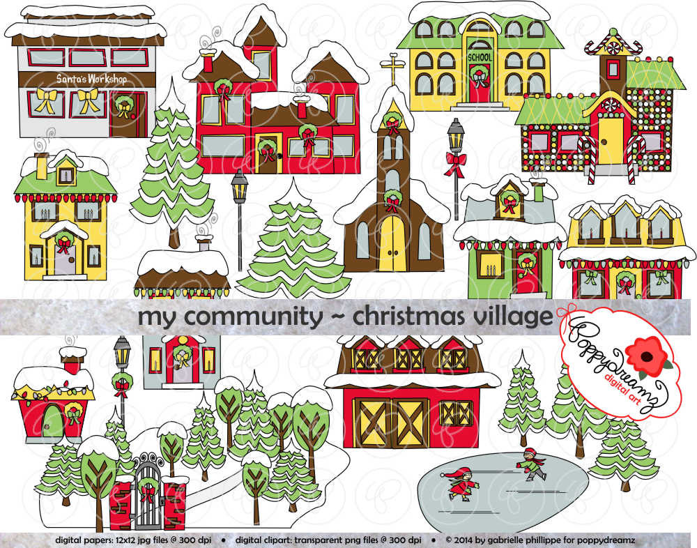 Country clipart village scene Clipart Images Panda Clipart village%20clipart