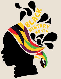 Us History clipart black history month This NABSW throughout History Association