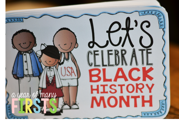 Us History clipart black history month Image of A Many History