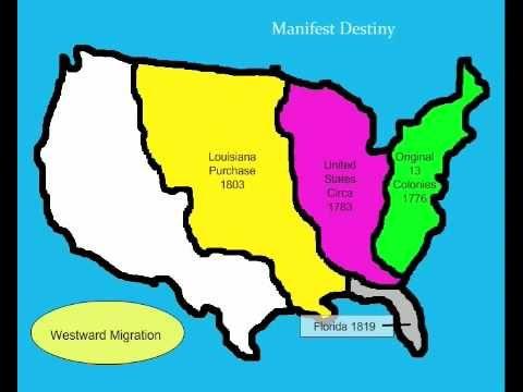 Us History clipart westward expansion On HistoryAmerican *Goldrush Ideas history