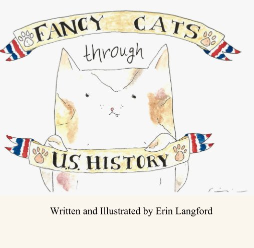 Us History clipart written Langford Illustrated Through Erin Fancy