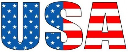 USA clipart Free The Cliparts USA Clip