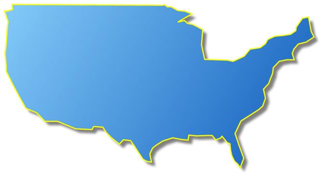 USA clipart america States clipart Collection Usa Usa
