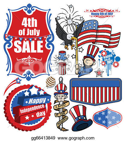 USA clipart american freedom #7