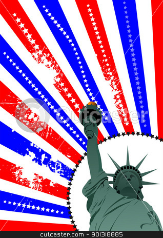 USA clipart american freedom #6