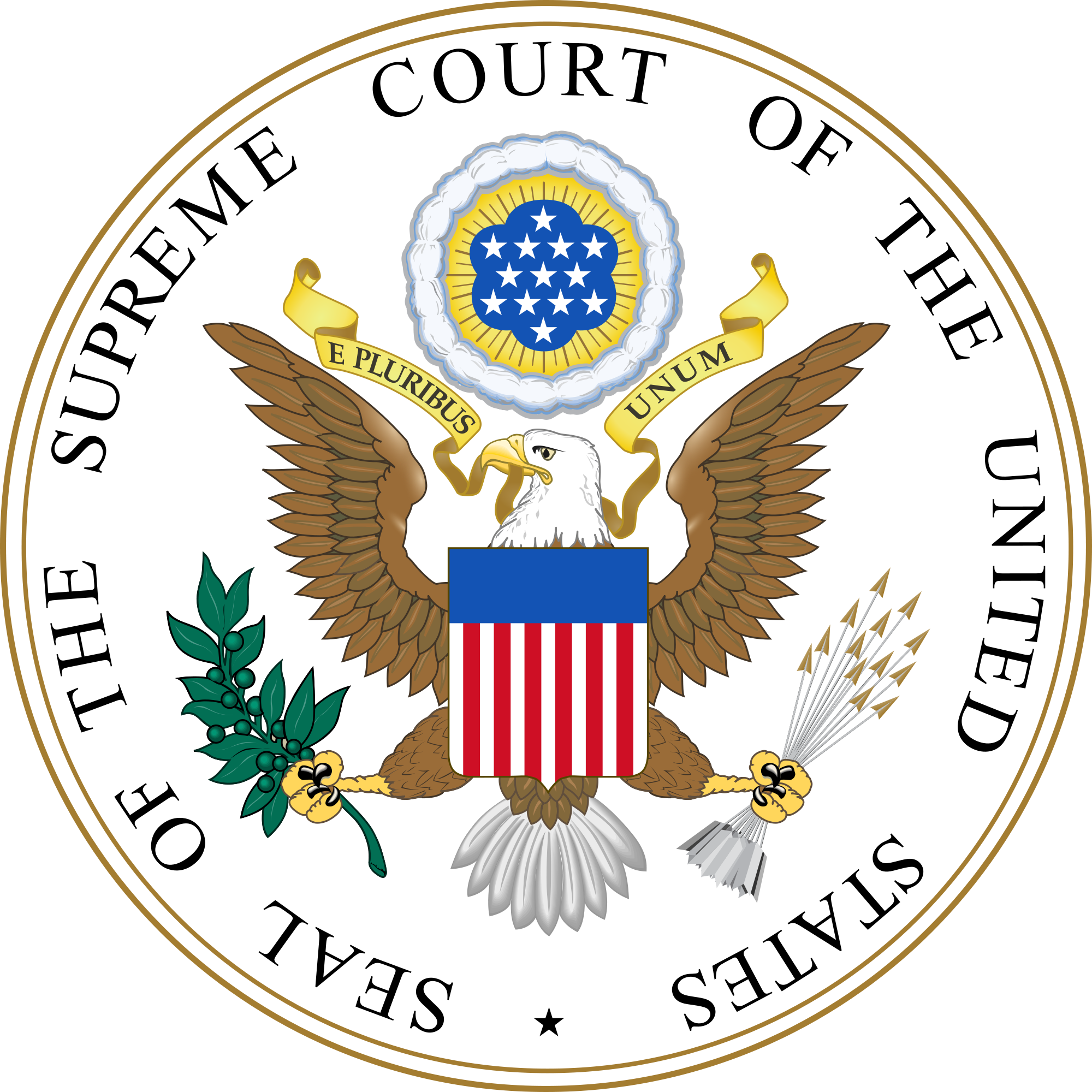White House clipart judicial branch #8