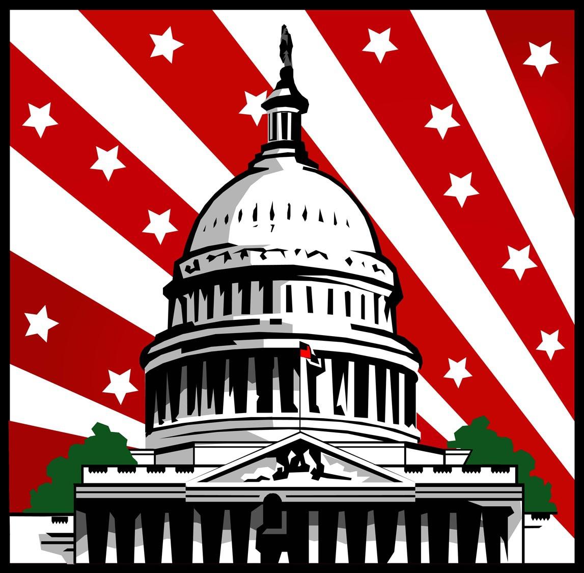 America clipart branch government Clipart U s Us clip