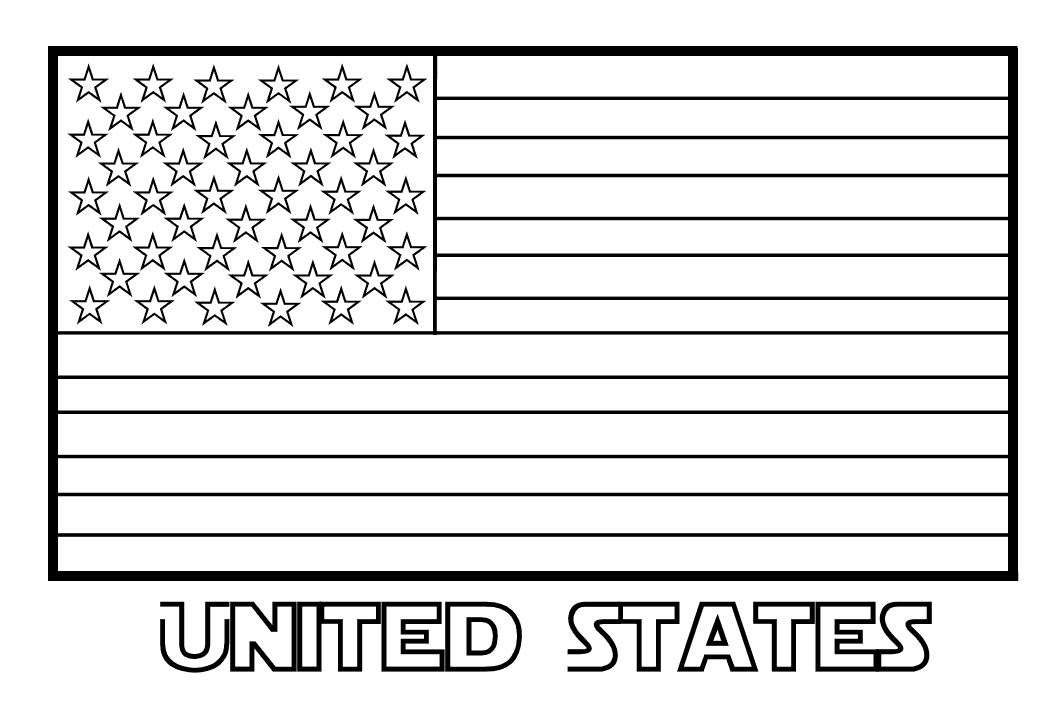 American Flag clipart black and white Clip this United Clip Flag
