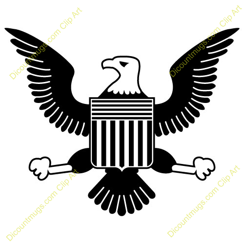 USA clipart icon vector Eagle Eagle Clipart Usa Usa