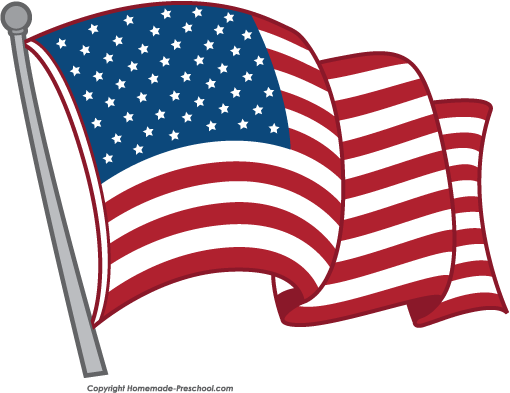 USA clipart for kid printable  free clip and patriotic