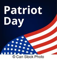 America clipart patriot day  day text Patriot 15