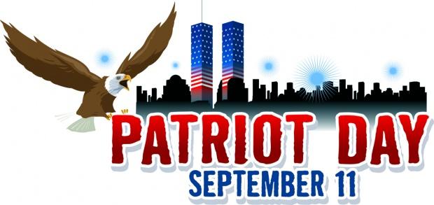 America clipart patriot day  Day 2016 Patriot Status