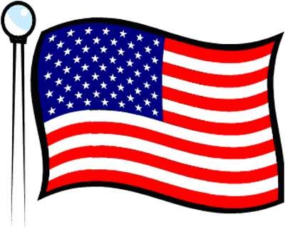 America clipart patriot day Patriot Free Patriots Day Clipartion