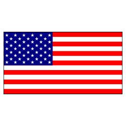 American Flag clipart border  Patriotic Themed Clip Borders