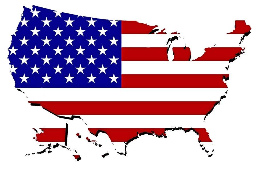 USA clipart study tour USA Tour USA  Macchine