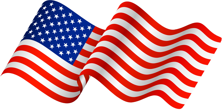 American Flag clipart united states flag Size full Clip Flag USA