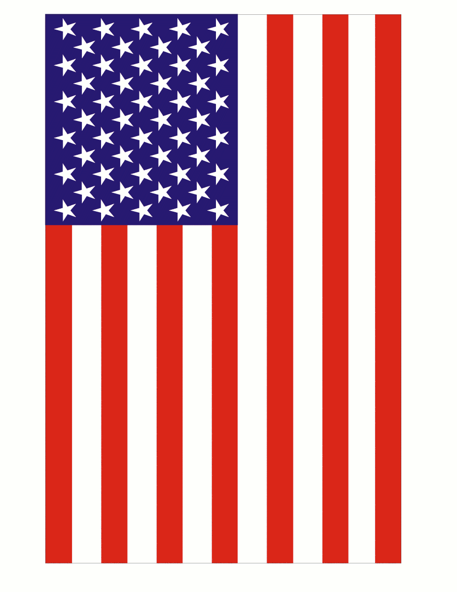American Flag clipart united states flag Clip on Flag www Free
