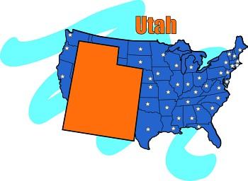 Utah clipart 07a jpg utah12 utah12 Utah