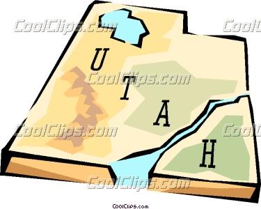 Utah clipart – Art Utah Art Utah