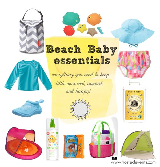 Vacation clipart beach bag Beach essentials ideas essentials bag