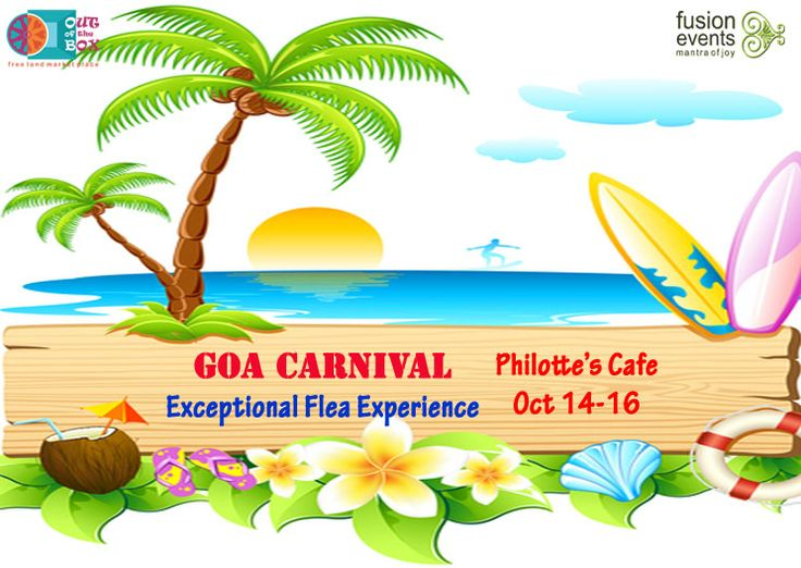 Vacation clipart goa Carnival Stay of Goa 20