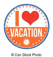 Vacation clipart i love Vector Istanbul Love I Blue
