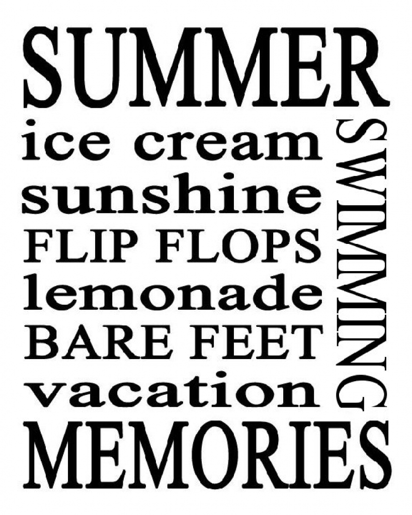 Vacation clipart june Clipart Free kid June com