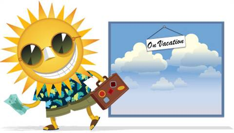 Vacation clipart let's go For vacation Go summer this