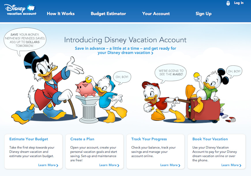 Vacation clipart plan a Save Helps Disney You for