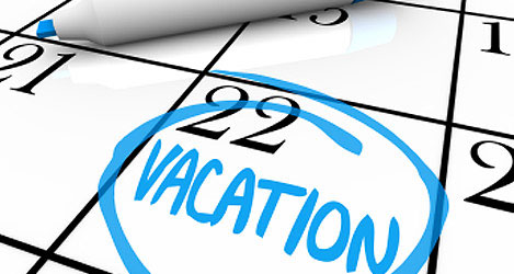 Vacation clipart vacation leave 2014 have 2 unused personal