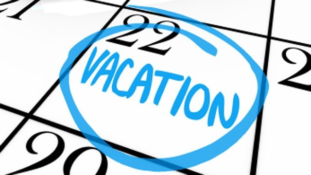 Vacation clipart vacation leave Art 49KB clipart time Clip