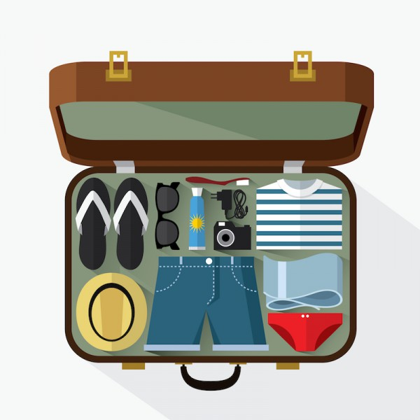 Vacation clipart vacation leave A cruise to cruise items