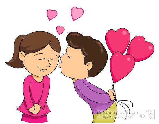 Valentine's Day clipart Art valentines day 3 clip