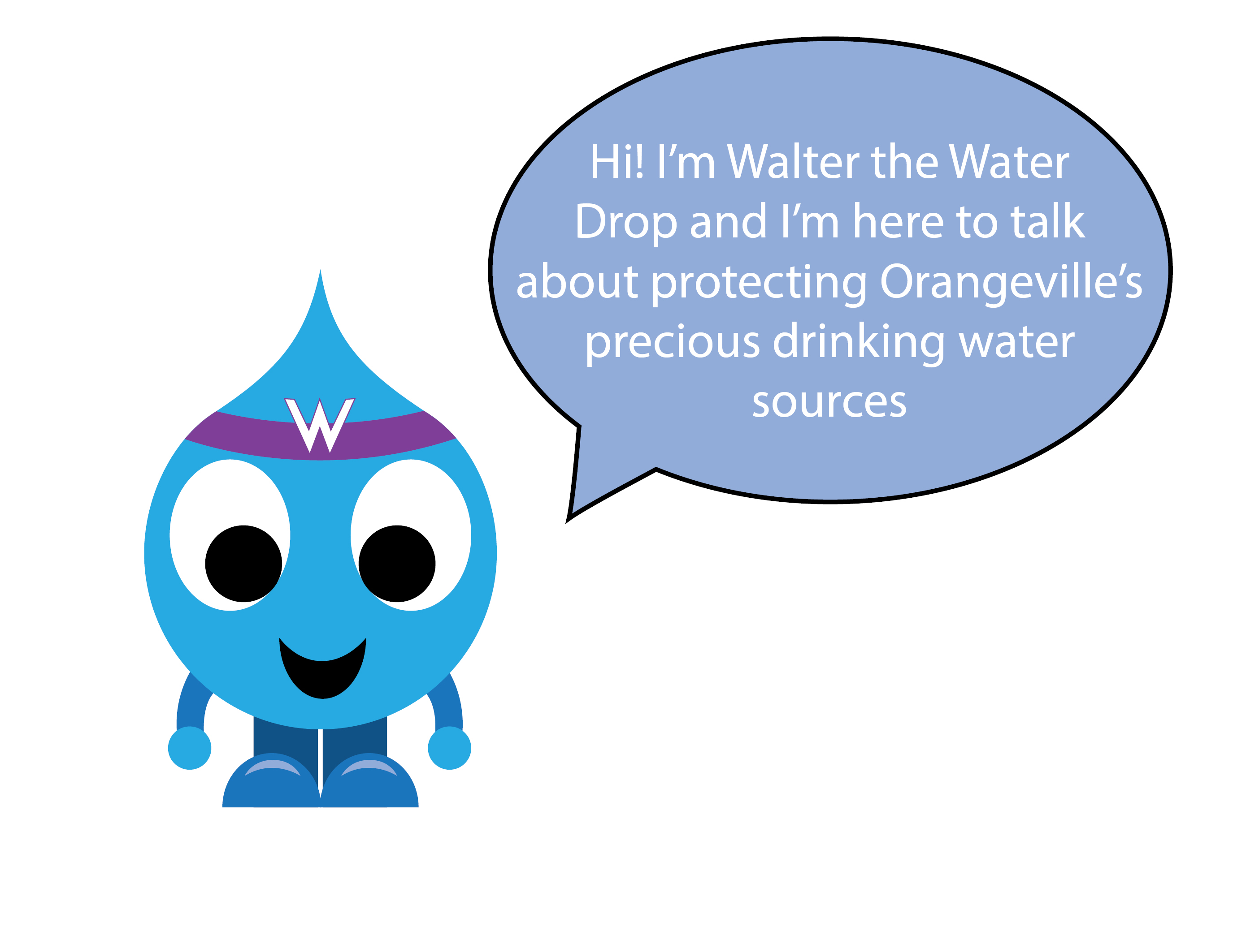 Valley clipart source water Water » Orangeville Walter Office