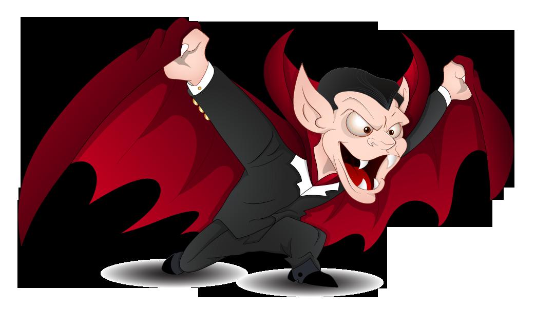 Vampire clipart Halloween Halloween  High Art