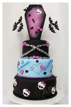 Vampire clipart birthday cake Birthday les Coca Cola Pinterest