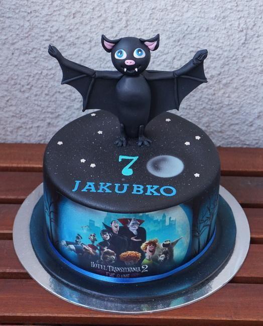 Vampire clipart birthday cake On Best Tortyodmamy cake Transylvania