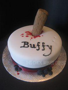 Vampire clipart birthday cake Sweet Slayer all Cakes Cake