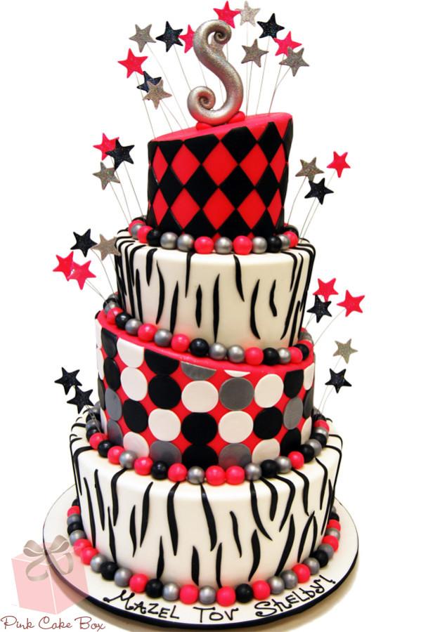 Vampire clipart birthday cake » Bar Mitzvah & Cakes