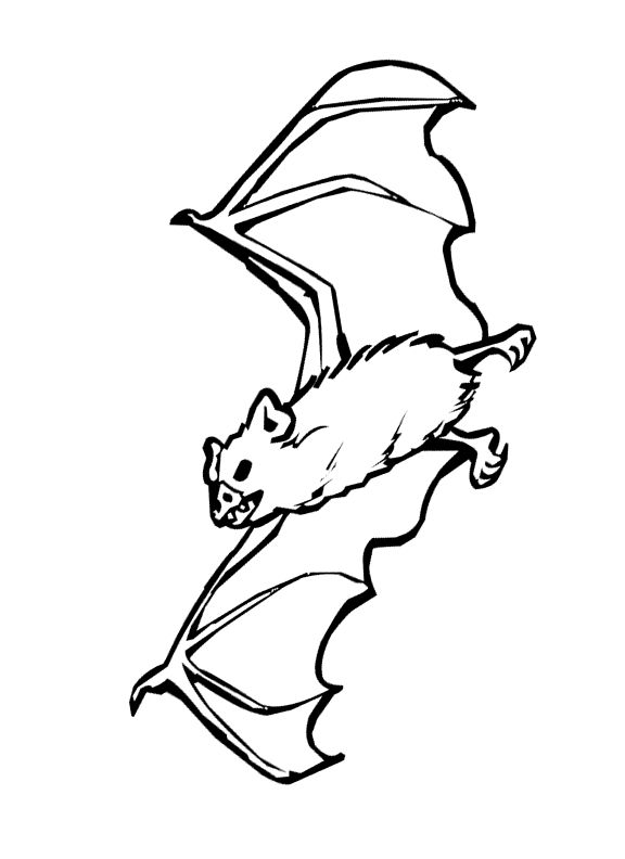 Bat clipart printable Bat Vampirt Printable on clip