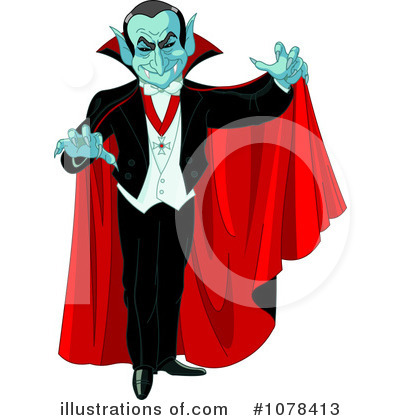 Vampire clipart halloween vampire Clipart Vampire Free Pushkin Illustration