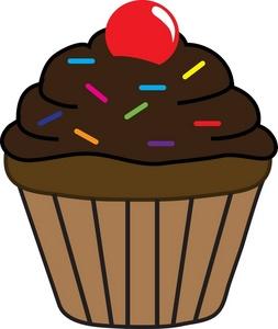 Muffin clipart plain Clipart online Free Clipart Art