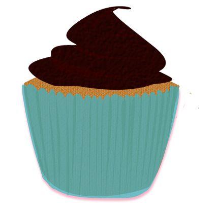 Vanilla Cupcake clipart deviantart @DeviantArt by clipart Clip Wisp